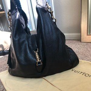 GUCCI Limited Edition Beautiful Kelly Bag